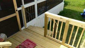 Fences and Decks