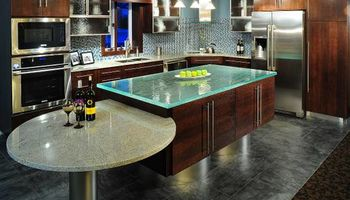 Dream Kitchens by Paradigm Remodeling!