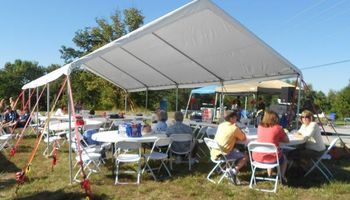 Professional EVENT TENTS - Renting for All Occasions!