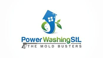 Power Washing / Low Pressure House Washing