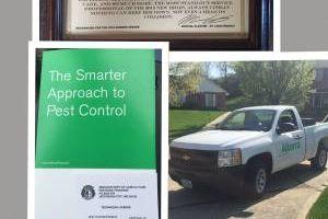 Alterra Pest control