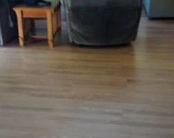 WOOD & LAMINATE FLOORS DONE BY A FULLY INSURED BBB ACREDITED INSTALLER!