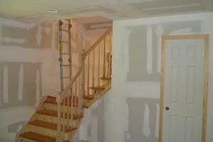 Innovative Renovations - INSULATION/DRYWALL/PAINTING