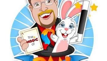 Magician for Hire - Magic of Dan