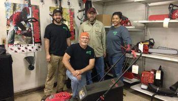 Lawn & Mower Doc. Mower Tune-ups & Repair