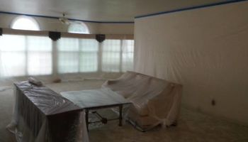 D.D. Home Remodeling - Tile — Sheetrock