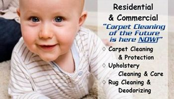 Supreme Carpet Cleaning. Special! 2 rooms $60