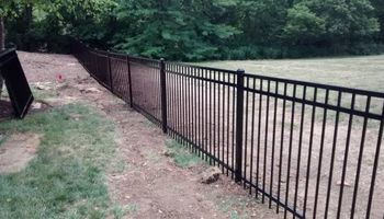 Corner Post Fence Company