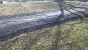 Asphalt KC. Parking Lot Maintenance, asphalt Sealcoating and parking lot striping