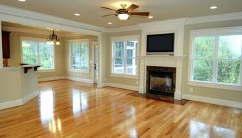 THE HELM OF HARDWOOD - QUALITY HARDWOOD FLOORING & REFINISHING