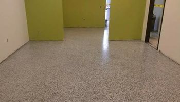 Concrete Restoration - affordable and beautiful