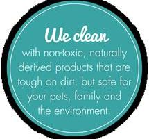 Eco-clean maid - Affordable Eco Friendly Cleaning