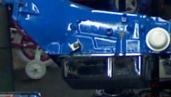Engine, Transmission, Transfer Case & Differential Rebuilding Services