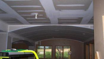 Professional Drywall Work