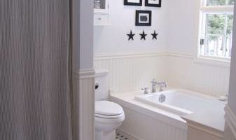Tile flooring, showers, and backsplashes