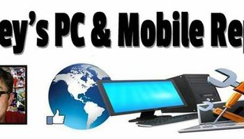 Mikey's PC & Mobile Repair. $50 Flat Rates!