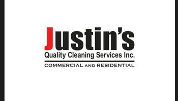Justin's quality cleaning services Inc
