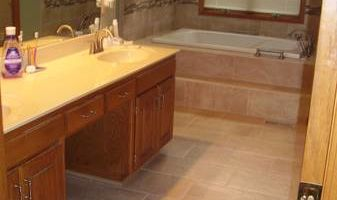 Dependable Remodel - Bathroom and kitchen Remodels