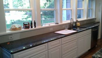 LEAWOOD & PV QUALITY HOME REMODELING KITCHEN & BATH