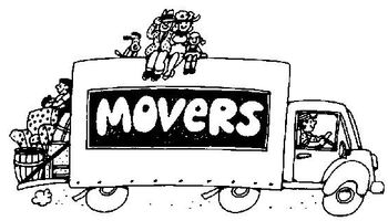 Moving Guru. RENT A TRUCK (CHEAPER) WE LOAD AND OFF LOAD!