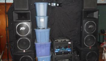 SuperSteve DJ Services