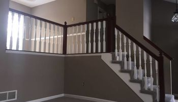$129 Interior Room Special - We do all the painting!