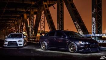 Kansas City's Saints Photography - Automotive Photography