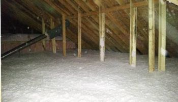 All Contractors.  Superior Insulation Service