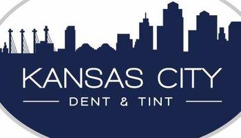 Kansas City Dent and Tint. Window Tint & Wrap