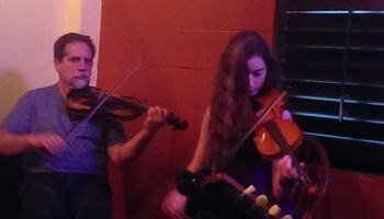 Fiddle and Mandolin Lessons