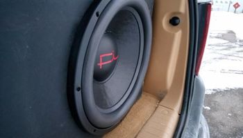 Car Audio Installation - Subs, Decks, Amps, etc.