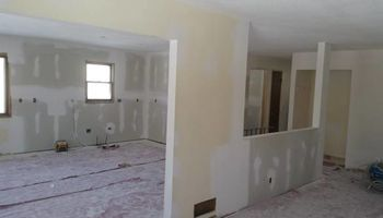 Painting~Plastering~Sheetrock Repairs... Family run business