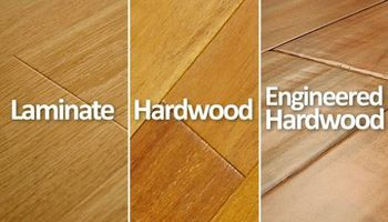 Hardwood, Laminate & Vinyl Flooring Artists ...