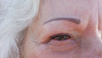 Permanent Makeup. Eyeliner, brows & lips for only $150!