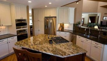 KLEAN Contracting. Kitchen and Bathroom Remodeling