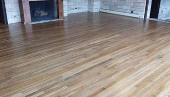 Hardwood Floor Contractor Ken