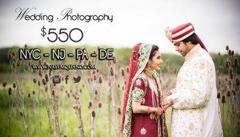 MUSLIM & DESI WEDDING PHOTOGRAPHY - $550 - BOOK