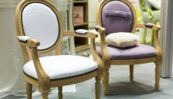 FINE UPHOLSTERY - current decor/design to fit