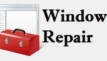 Fixing windows and putting Antivirus programs