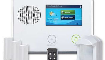 Ally Home Security - Free Equipment - Free Installation