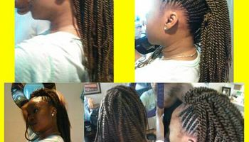 $55 sew ins 4TH OF JULY...