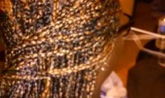 Special box braids or sengalese twist! $120