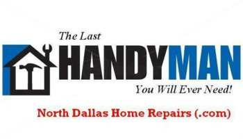 The Last Handyman You'll Ever Need!