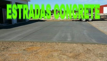 ESTRADA's CONCRETE WORKS. AFFORDABLE PRICES