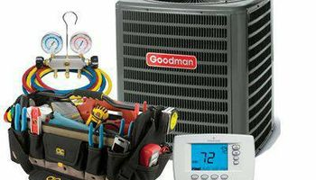 AIR CONDITIONING SERVICE & REPAIR