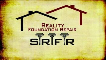 S.R.F.R. Reality foundation repairs - 17 years