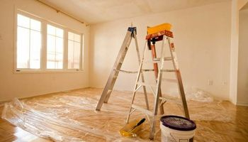 PAINTERS - walls, floors, doors, molding and cabinets