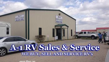 Need your RV Serviced? We fix it all for affordable prices!