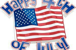 July 4TH Specials $14.40 Oil Change