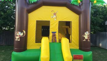 Bounce House For RENT, brincolin de renta